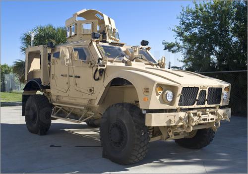 Vehículos para la Guerra
