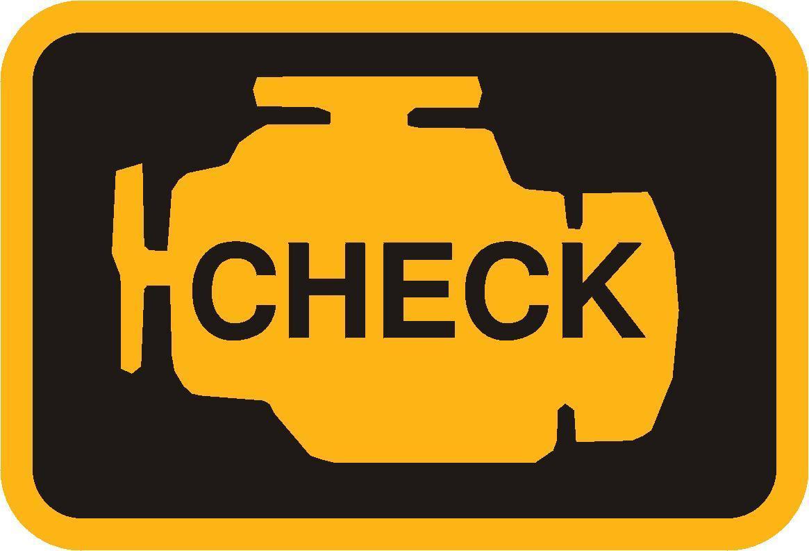Por qué enciende la luz del Check Engine un Vehículo