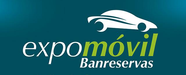 Expo móvil Banreservas 2012