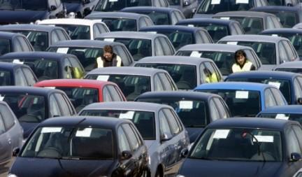 Importadores de vehículos no aceptan propuesta reforma fiscal