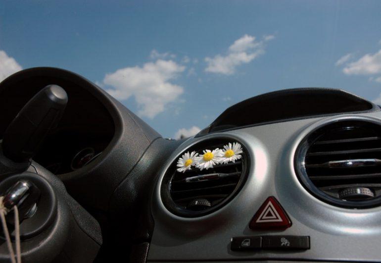La importancia del Aire Acondicionado en un Vehículo
