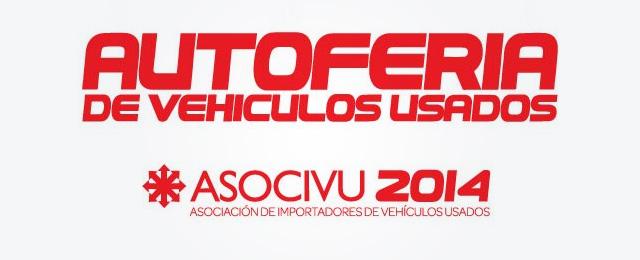 AutoFeria Asocivu 2014 – Del 11 Al 15 de Diciembre – Feria Ganadera