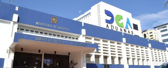 Conocerán Mañana Viernes 4 de Julio Solicitud de Medida de Coerción Contra el Director General de Aduanas y Otros Funcionarios