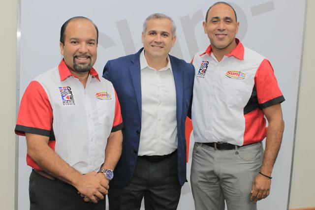 Gran Premio Claro de Autos y Motos en el Autódromo Sunix