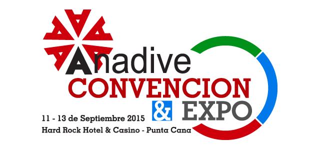 Convención & Expo Anadive 2015