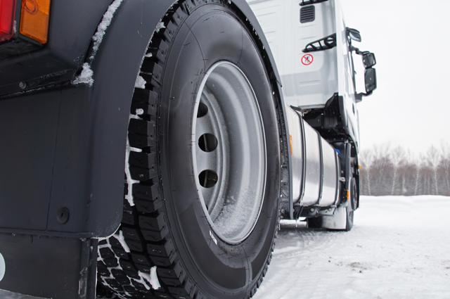 La importancia de rotar los neumáticos de su vehículo