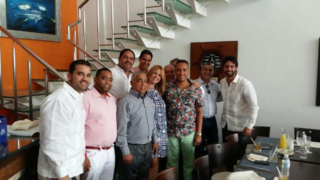 Asocivu Celebró Almuerzo con Instituciones Bancarias