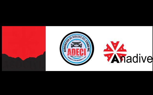 Asocivu, ADECI y Anadive se unen en comunicado ante el Gobierno