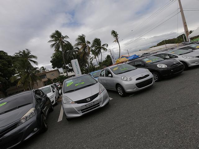Las autoferias en la República Dominicana